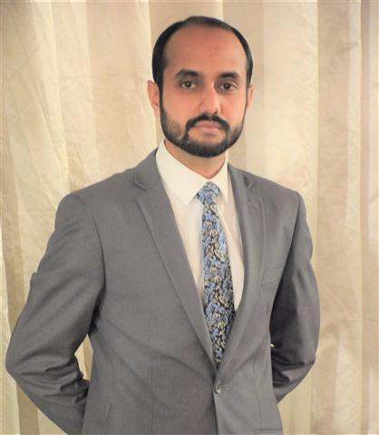 Waqar Abid