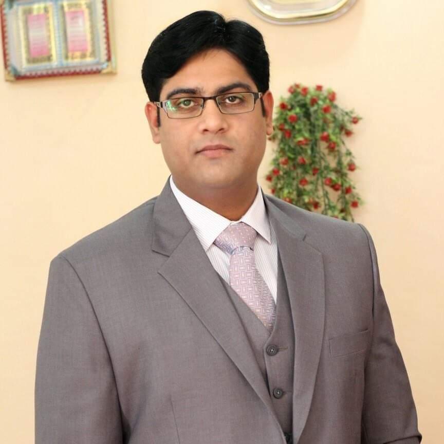 Muhammad Irfan Zafar Hashmi
